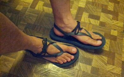Modified Flip-flops for Better Extended Use