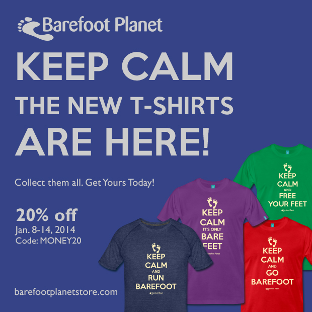 KEEP CALM - NEW T-SHIRTS!