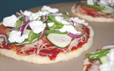 The Best Grain-Free Homemade Pizza
