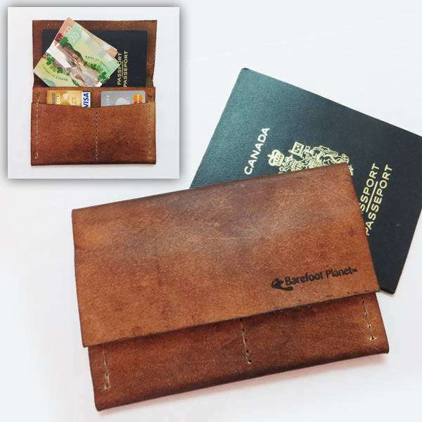 TravelWallet